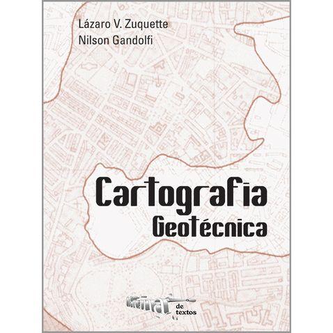 Cartografia-Geotecnica