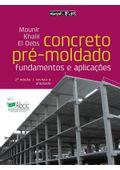 Concreto-pre-moldado