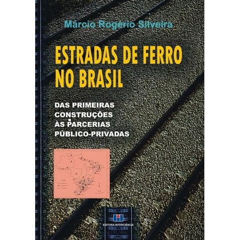 estradas-de-ferro-no-brasil