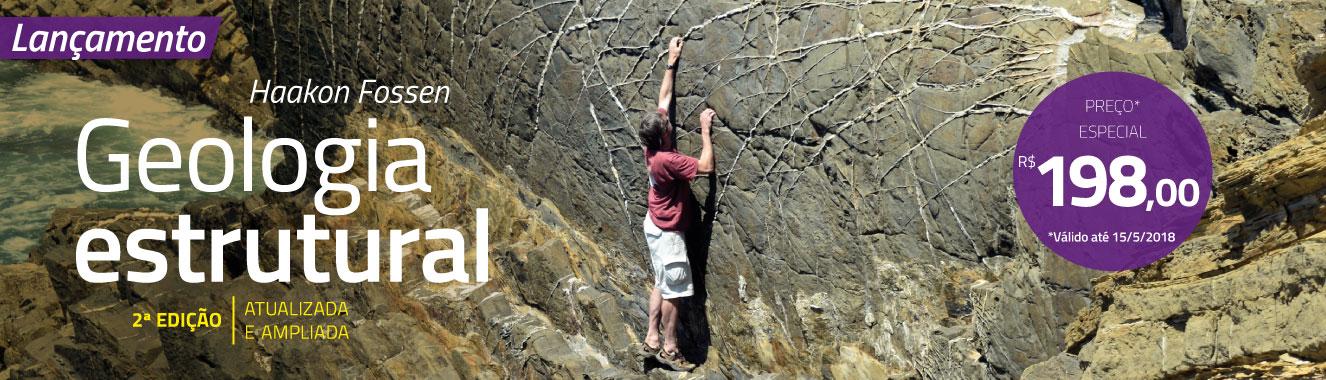 Banner Principal 4 - Geologia Estrutural