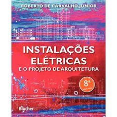 instalacoes-eletricas-e-o-projeto-de-arquitetura---8a-ed