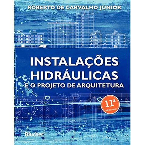 instalacoes-hidraulicas-e-o-projeto-de-arquitetura---11a-ed
