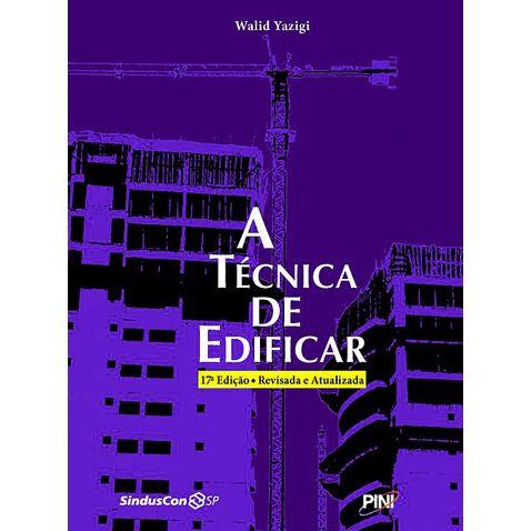 a-tecnica-de-edificar-17-ed