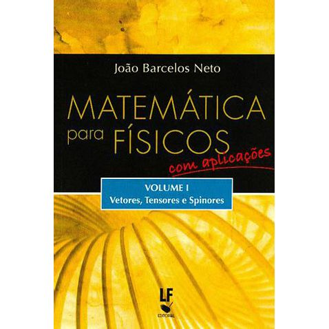matematica-para-fisicos-com-aplicacoes-vol-1