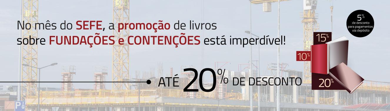Banner Rotativo - Pré-moldado