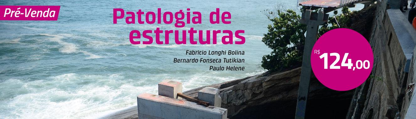 Banner Principal 7 - Patologia de estruturas