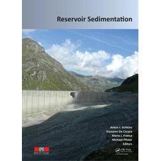 reservoir-sedimentation
