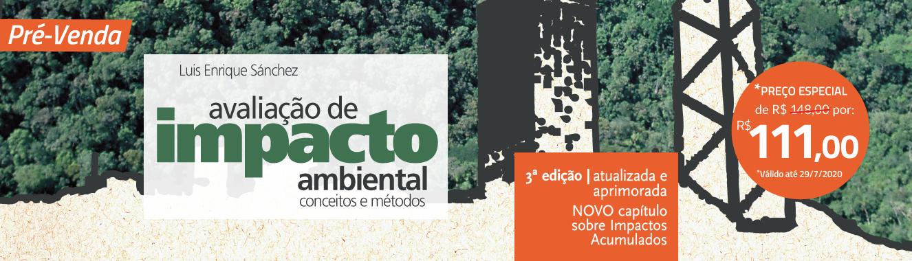 Banner Principal 7 - Avaliação de impacto ambiental