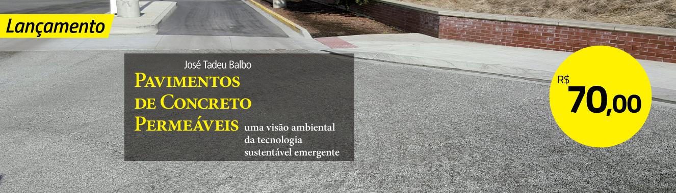 Banner Principal 3 - Pavimentos de concreto permeáveis