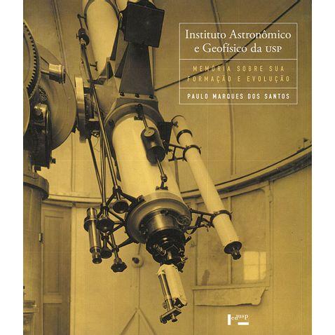 instituto-astronomico-e-geo-da-usp