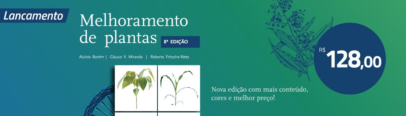 Banner Principal 3 - Melhoramento de plantas