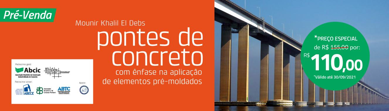 Banner Principal 8 - Pontes de concreto