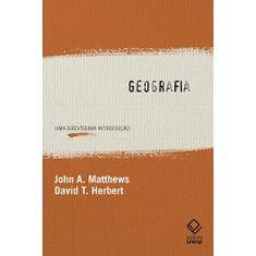 geografia-uma-brevissima-introducao