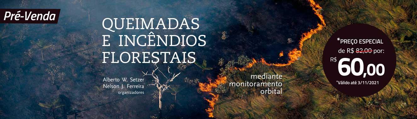 Banner Principal 8 - Queimadas e incêndios florestais
